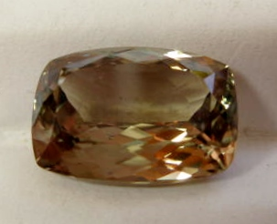 6.61 cts. Zultanite® Cushion 13x9mm