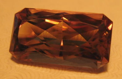 11.74 cts. Zultanite® Flash Radiant by Stephen Kotlowski
