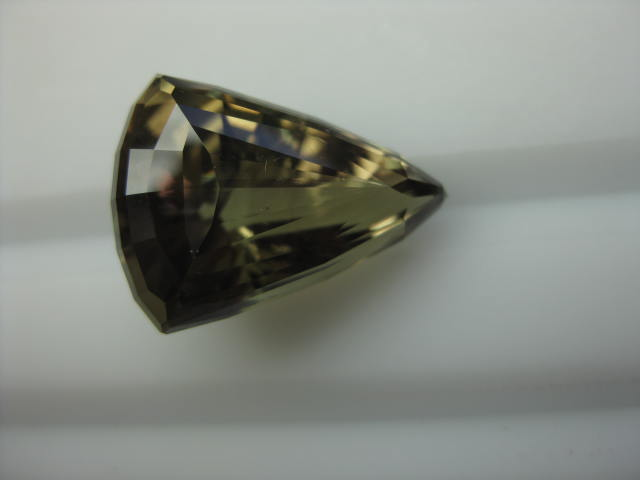 25.90 cts. Zultanite® Apex 1995 AGTA Winner by Stephen Kotlowski