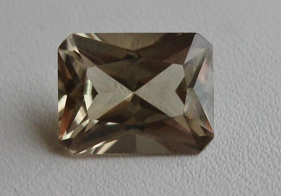 2.47 cts. Zultanite® Radiant Cut 9x7 mm