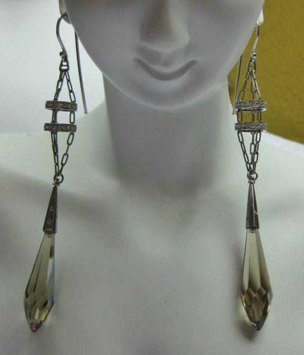 Zultanite Earrings