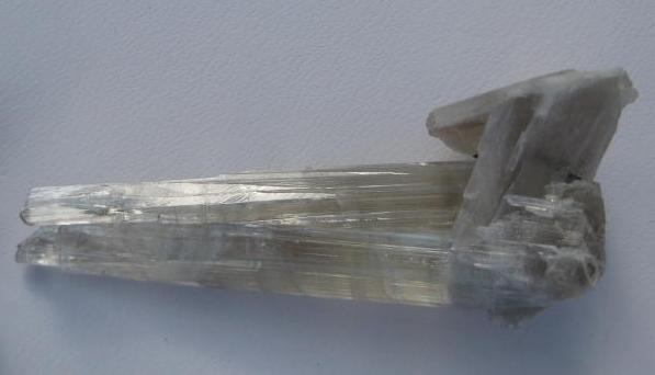 Zultanite Crystal