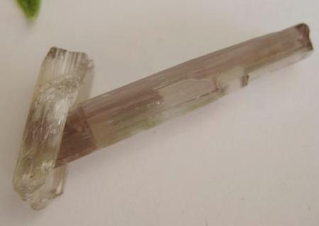 Zultanite® Crystal Mineral Specimen #914