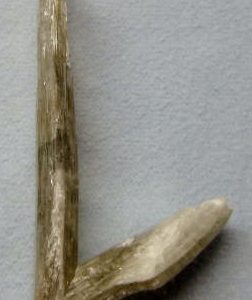 Zultanite® Crystal Mineral Specimen #911