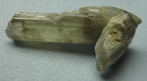 Zultanite® Crystal Mineral Specimen #955