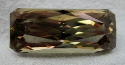 14.48cts. Zultanite® Flash Radiant Rectang. by Stephen Kotlowski