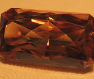 11.74 cts. Zultanite® Flash Radiant by Stephen Kotlowski