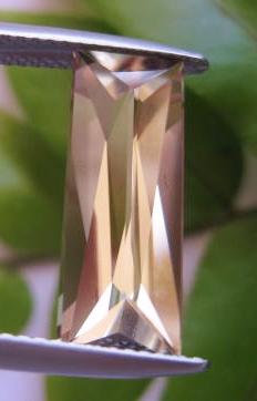 5.23 cts. Zultanite® Wobito Fancy Rectangle Cut 18x6.7mm