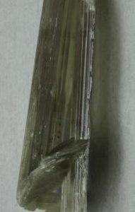 Zultanite® Crystal Mineral Specimen #933