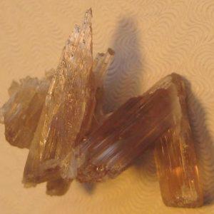 Zultanite® Crystal Mineral Specimen #023