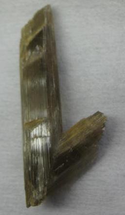 Zultanite® Crystal Mineral Specimen #956