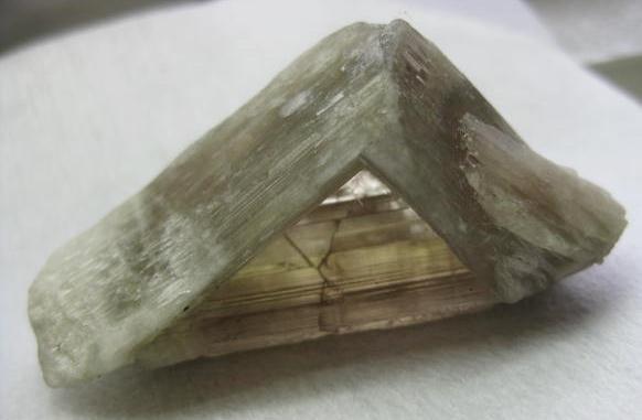 Zultanite® Crystal Mineral Specimen #945