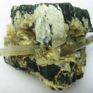 Zultanite® Crystal Mineral Specimen #902