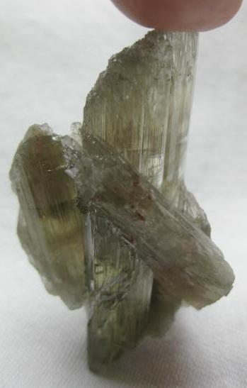 Zultanite® Crystal Mineral Specimen #021