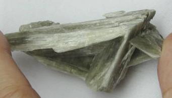 Zultanite® Crystal Mineral Specimen #937