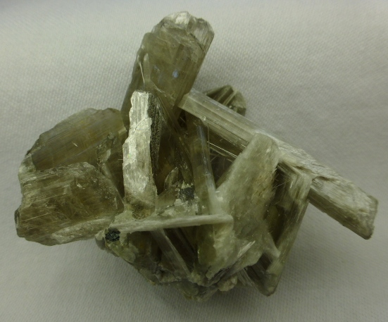Zultanite® Crystal Mineral Specimen #939