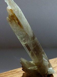 Zultanite® Crystal Mineral Specimen #957