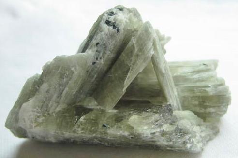 Zultanite® Crystal Mineral Specimen #907