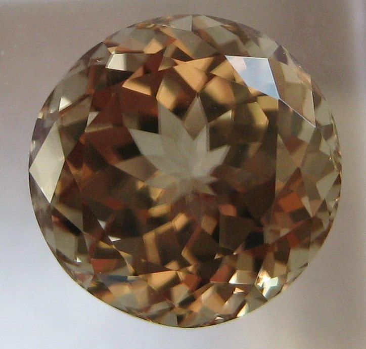 Cts For Sale >> 8.00 cts. Zultanite® Full Portuguese Round 11.7mm ...