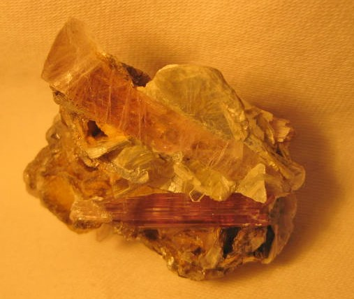 Zultanite® Crystal Mineral Specimen #906