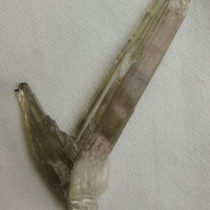 Zultanite® Crystal Mineral Specimen #003