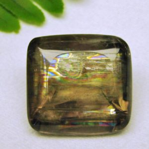 65.94cts. Zultanite® Polished Rough, Cushion