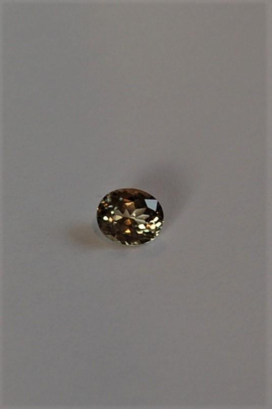 Zultanite Gemstone Oval
